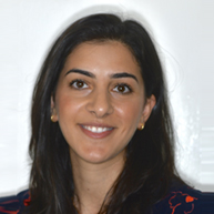 Dr Marina Daoud